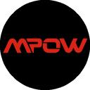 MPOW Store logo