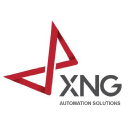 XNG Automation Solutions Pvt Ltd logo