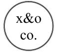 X&O Logo