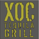 XOC Tequila Grill Gallery logo