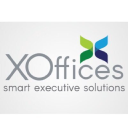 XOFFICES Smart Executive Solutions logo
