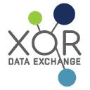XOR Data Exchange Company Logo