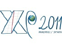 XP2011 conference logo