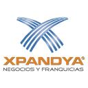 XPANDYA, CONSULTORES EN NEGOCIOS Y FRANQUICIAS logo