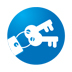 Xpat Rentals logo icon