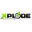 Xplode Marketing logo