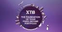 Xtb logo icon