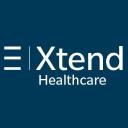 Xtend Healthcare Company Logo