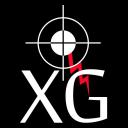 Xtreme Gaminerd logo icon