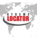 Xtreme Locator logo icon