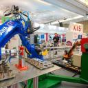 XTS Technologies logo