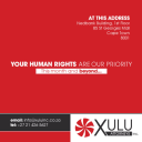 Xulu Attorneys Inc. Logo