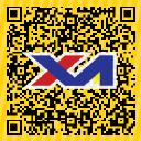 XVA Media logo