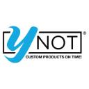 y-not.com logo