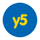 Y5 Zone Malaysia logo icon