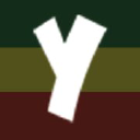 Young African Art Market logo icon