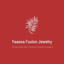 Yaasna Fusion Jewelry logo