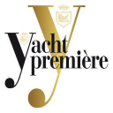 YACHT PREMIERE International Quarterly of 100' plus yachts logo