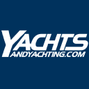 Yachts and Yachting Online logo
