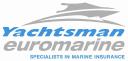 Yachtsman Euromarine logo
