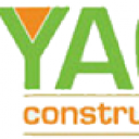 Yack Construction-logo
