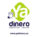Ya Dinero logo icon