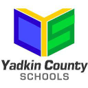 Yadkin County Schools logo
