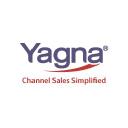 Yagna iQ Inc. logo
