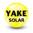 Yake Solar Power Corp logo