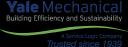 Yale Mechanical logo