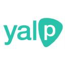 Yalp logo icon