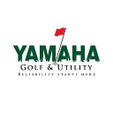 Yamaha Golf & Utility Vehicles logo