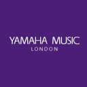 Yamaha Music London logo icon