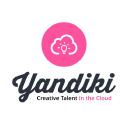 Yandiki | Creative Services in the Cloud