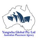Yangwha Australia logo
