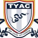 Tyac logo icon