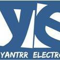 Yantrr Electronics Systems Pvt. Ltd. logo