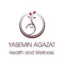 Yasemin Agazat Health and Wellness logo