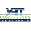 YAT Communication Corporate logo