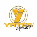 Yates Industries Inc., logo