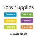 Yate Supplies logo icon