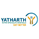 Yatharth WELLNESS HOSPITAL & Trauma Centre logo