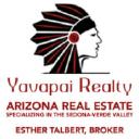 YAVAPAI REALTY LLC logo