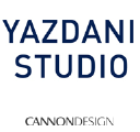 Yazdani Studio of Cannon Design logo
