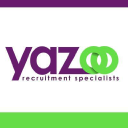 YAZOO Recruitment logo