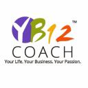 YB 12 logo
