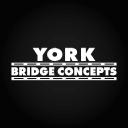 York Bridge Concepts Inc logo
