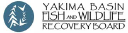 Yakima Basin Fish & Wildlife Recovery Board logo