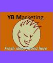 YB Marketing LLC logo