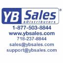 YB Sales & DIstributors, Inc. logo